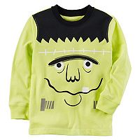 Boys 4-7x Carter's Frankenstein Tee