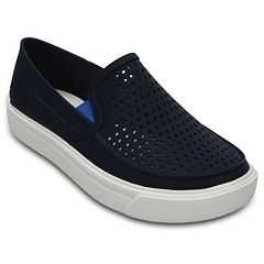 Crocs CitiLane Roka Kids' Slip-On Shoes