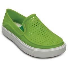 Crocs CitiLane Roka Kids' Slip-On Shoes by