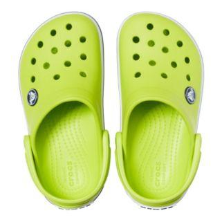 Crocs Crocband Kids' Clogs