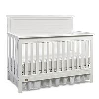 Fisher-Price Quinn Convertible Crib