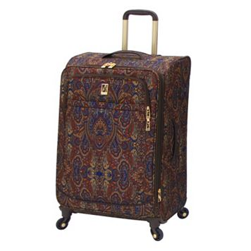 London Fog Soho 360° HyperLight Spinner Luggage