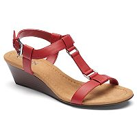 Chaps Kameron Women's Wedge Sandals