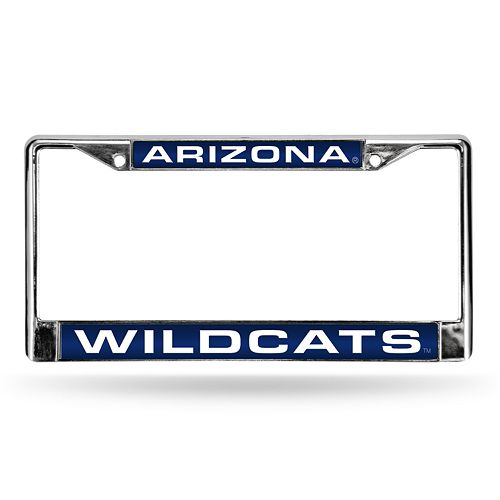 Arizona Wildcats License Plate Frame