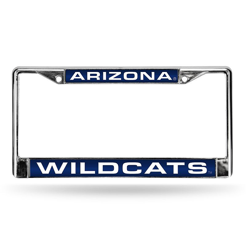 Arizona Wildcats License Plate Frame