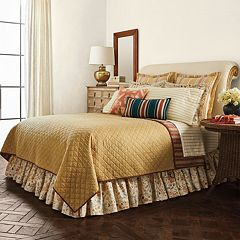 Chaps Home Linden Creek Coverlet