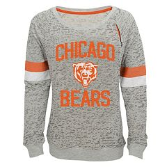Girls 7-16 Chicago Bears My City Sweatshirt