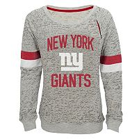 Girls 7-16 New York Giants My City Sweatshirt