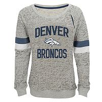 Girls 7-16 Denver Broncos My City Sweatshirt