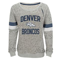 Girls 7-16 Denver Broncos My City Sweatshirt