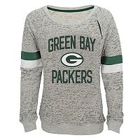 Girls 7-16 Green Bay Packers My City Sweatshirt