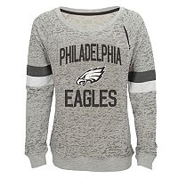 Girls 7-16 Philadelphia Eagles My City Sweatshirt