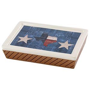 Avanti Home Sweet Texas Soap Dish