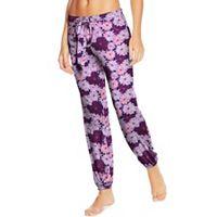 Women's Maidenform Pajamas: Prima Ballerina Print Pants