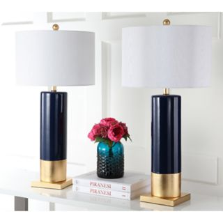 Safavieh Dolce Table Lamp 2-piece Set