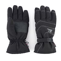 Men's ZeroXposur Clark Stretch Gloves