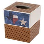 Avanti Home Sweet Texas Tissue Cover