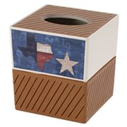 Avanti Home Sweet Texas Tissue Cover