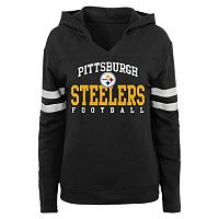 Juniors' Pittsburgh Steelers Chill Hoodie