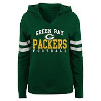 Juniors' Green Bay Packers Chill Hoodie