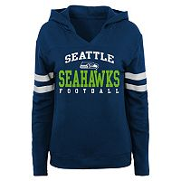 Juniors' Seattle Seahawks Chill Hoodie