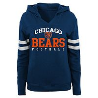 Juniors' Chicago Bears Chill Hoodie