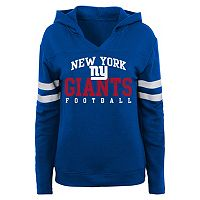 Juniors' New York Giants Chill Hoodie