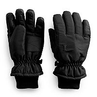 Girls 4-16 Igloos Ski Gloves