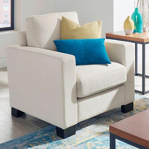 HomeVance Bartlet Arm Chair