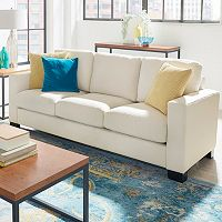 HomeVance 37''H Bartlet Sofa + $70.00 Kohls Cash