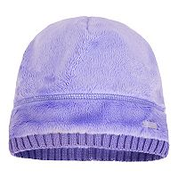 Girls 7-16 Igloos Soft Fleece Beanie