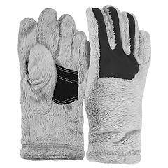 Girls 7-16 Igloos Soft Fleece Gloves