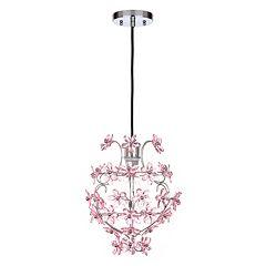Safavieh Floral Pendant Light
