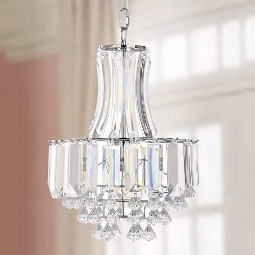 Safavieh Pendant Light Tiered Chandelier
