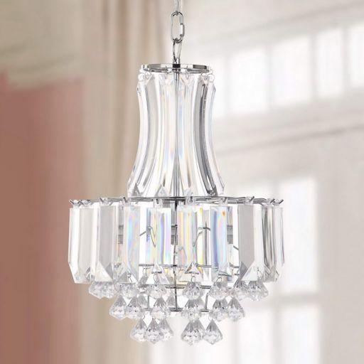Safavieh Pendant Light Tiered Chandelier
