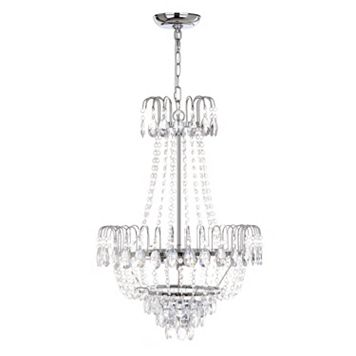Safavieh Sonja 3-Light Traditional Chandelier
