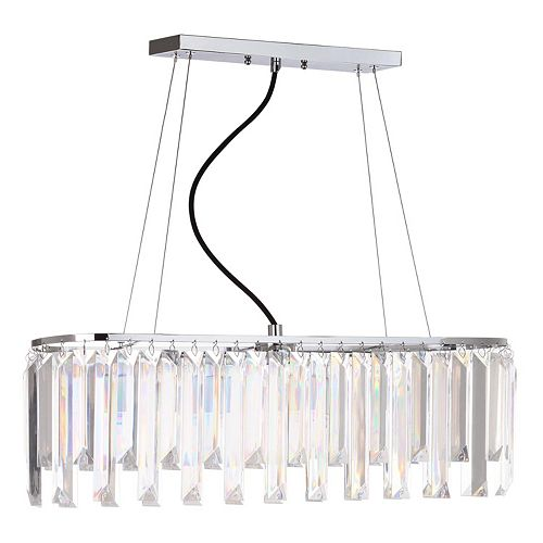 Safavieh 3-Light Chandelier Pendant Lamp