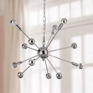 Safavieh Sputnik 6-Light Pendant Lamp