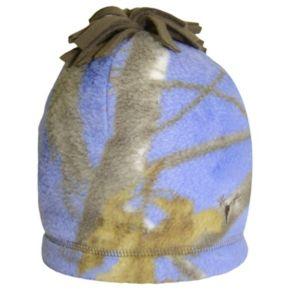 Girls 4-6x Realtree by Hot Shot Fleece Hat