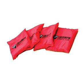 Triumph Canvas Duck Cloth Bean Bag Set