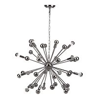 Safavieh Starburst Sputnik 20-Light Pendant Lamp