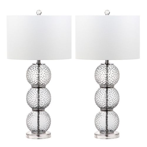Safavieh Port Table Lamp 2-piece Set