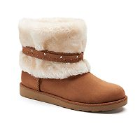 SO® Mashup Women's Casual Boots