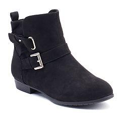 SO® Prestige Women's Ankle Boots
