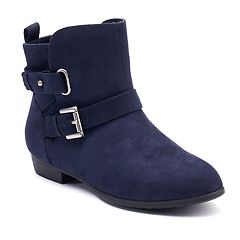 SO® Prestige Women's Ankle Boots