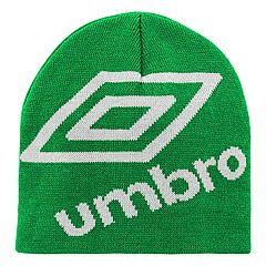 Adult Umbro Logo Beanie