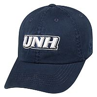 Adult Top of the World New Hampshire Wildcats Crew Adjustable Cap