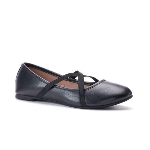 SO® Social Women's Ballet ... Flats