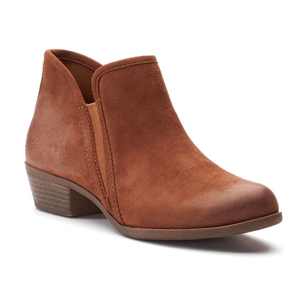 Kohls Shoes And Boots Women
