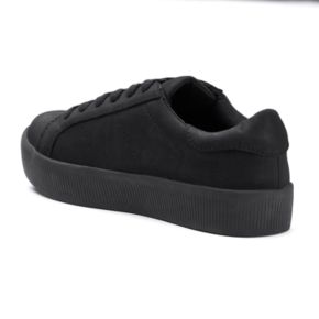 SO® Felicia Women's Platform Sneakers